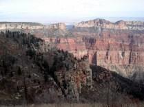 Esse lado do parque foi incorporado ao Grand Canyon Park em 1921