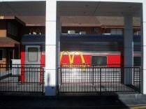O segundo melhor McDonalds da Califórnia