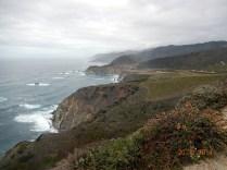 De Carmel em diante fica difícil achar alguma paisagem feia