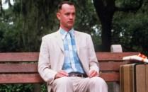 Tom Hanks como Forrest Gump