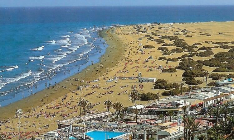 Glorious Gran Canaria