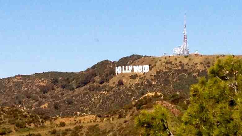Planning A Getaway In Los Angeles, California