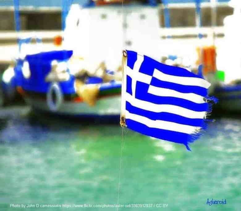 Four Fantastic Reasons to Vacation in Greece