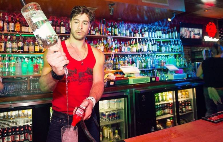 Gay Los Angeles – the best gay hotels, bars, clubs & more