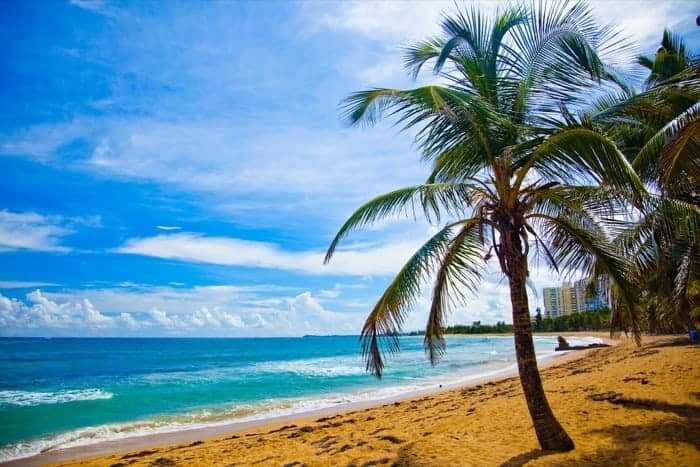 Gay Puerto Rico – the best gay hotels, bars, clubs & more