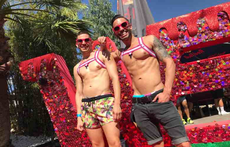 WE Party Festival – Madrid's Biggest & Best Gay Party Comes Twice a Year