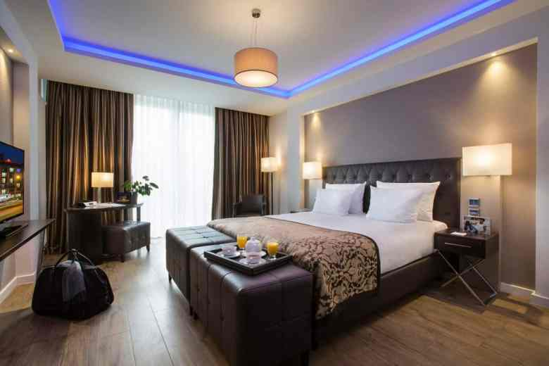 Axel Hotel Berlin – Why You Should Stay at Berlin's Top-Rated Gay Hotel