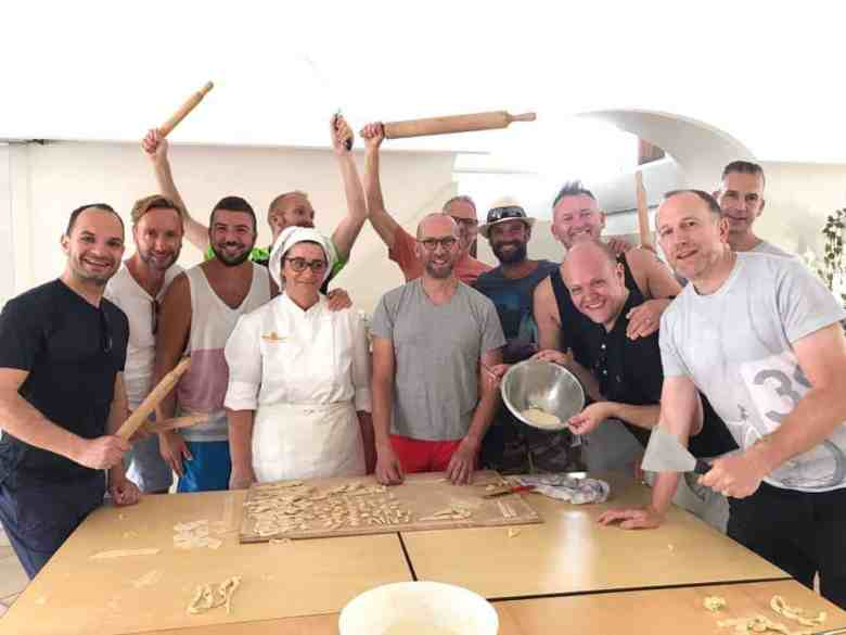 Explore Iconic Italy on a Tour with Italy Gay Travels