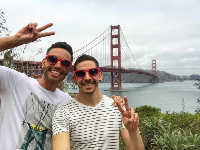 Subscribe to Our Gay Travel Brief, Exclusively on WhatsApp