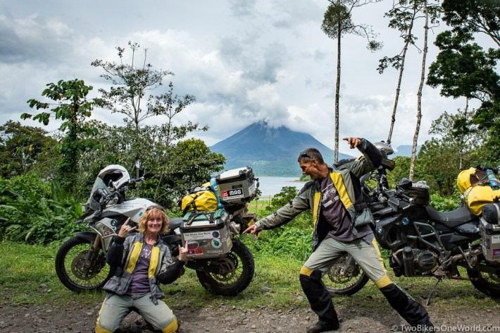 Costa Rica – beaches, frogs, jungle and a few parasites