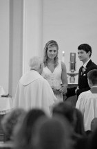 burks-clement wedding | two birds one stone wedding