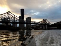 The Story Bridge, Brisbane