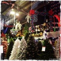 So many decorations