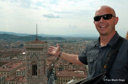 On top of the world, Florence