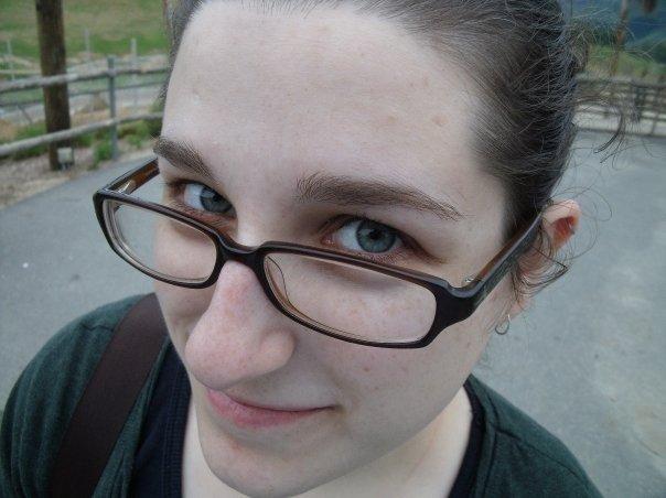 Amy Rosenbloom
