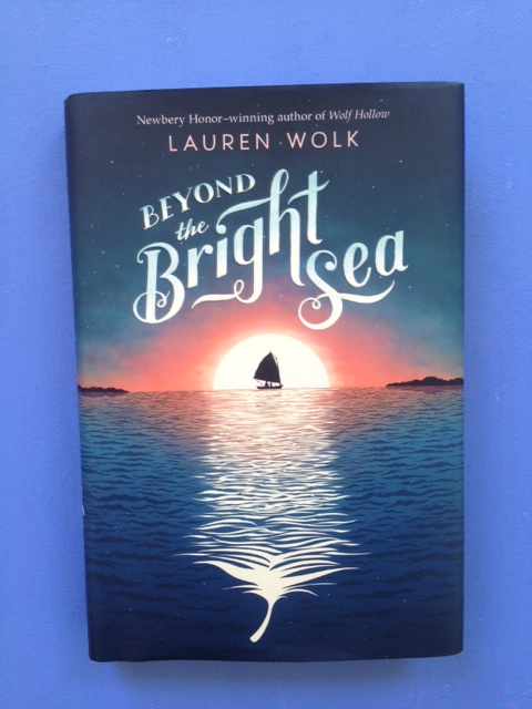 Discussion Questions Beyond The Bright Sea Twobookwormsblog