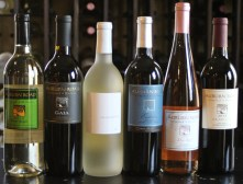 Auburn Road Wine