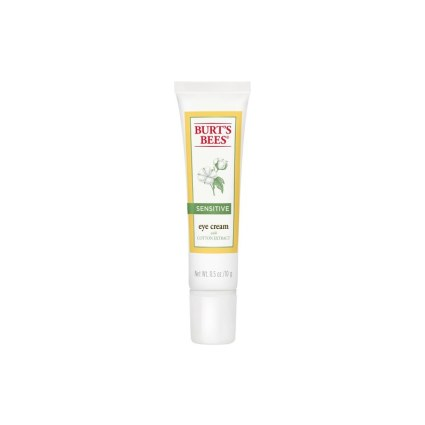 Burt's Bees Sensitive Eye Cream, $9.19
