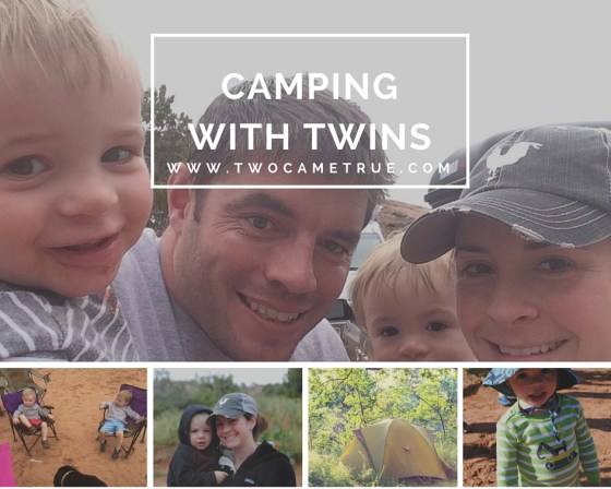 e4eda7fff 6 Essential Tips for Happily Camping with Twins (0-3 years)