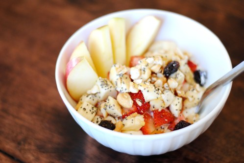 healthy breakfast recipes for the busy mom