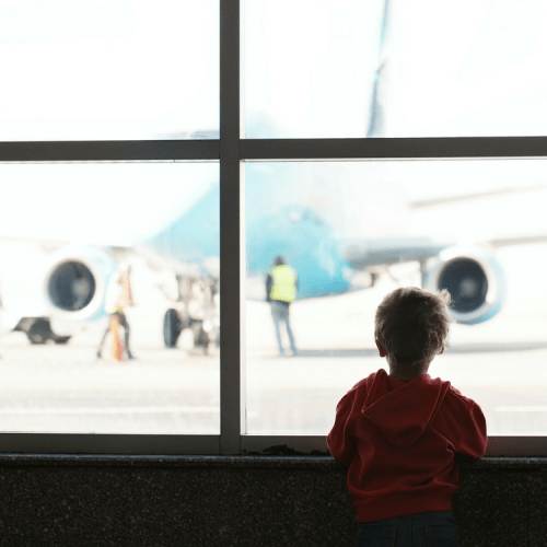 7 top tips for traveling with toddlers
