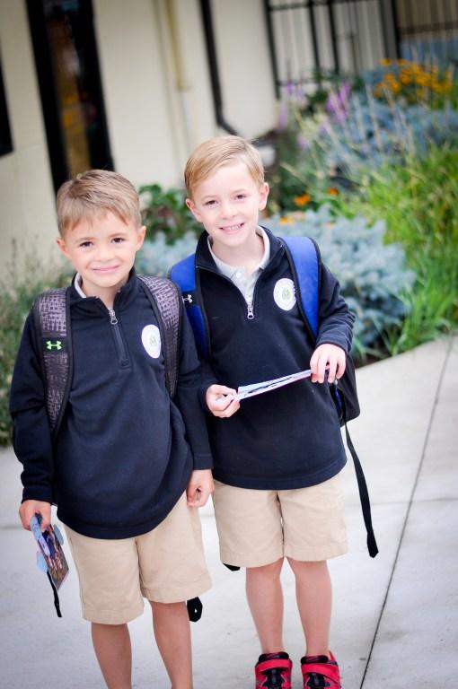 separating twins in school