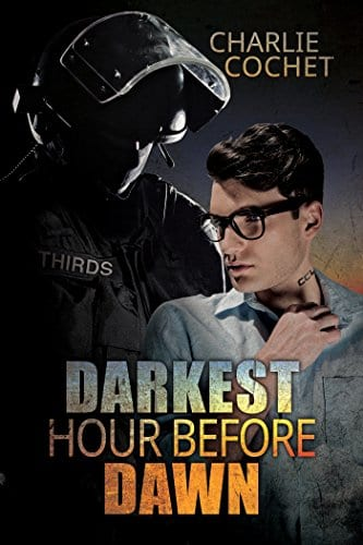 Darkest Hour Before Dawn by Charlie Cochet: Release Day Review with Giveaway