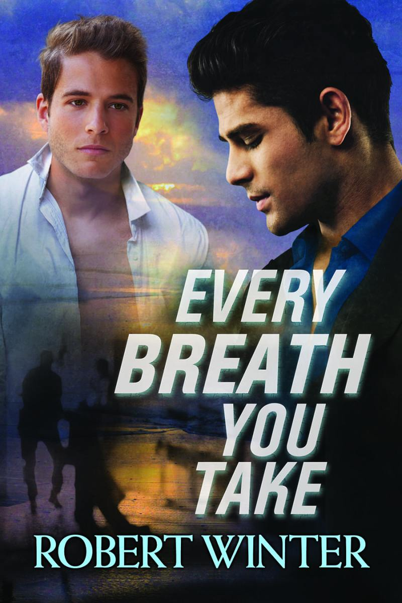 Every Breath You Take by Robert Winter: Blog Tour, Exclusive Guest Post and Giveaway