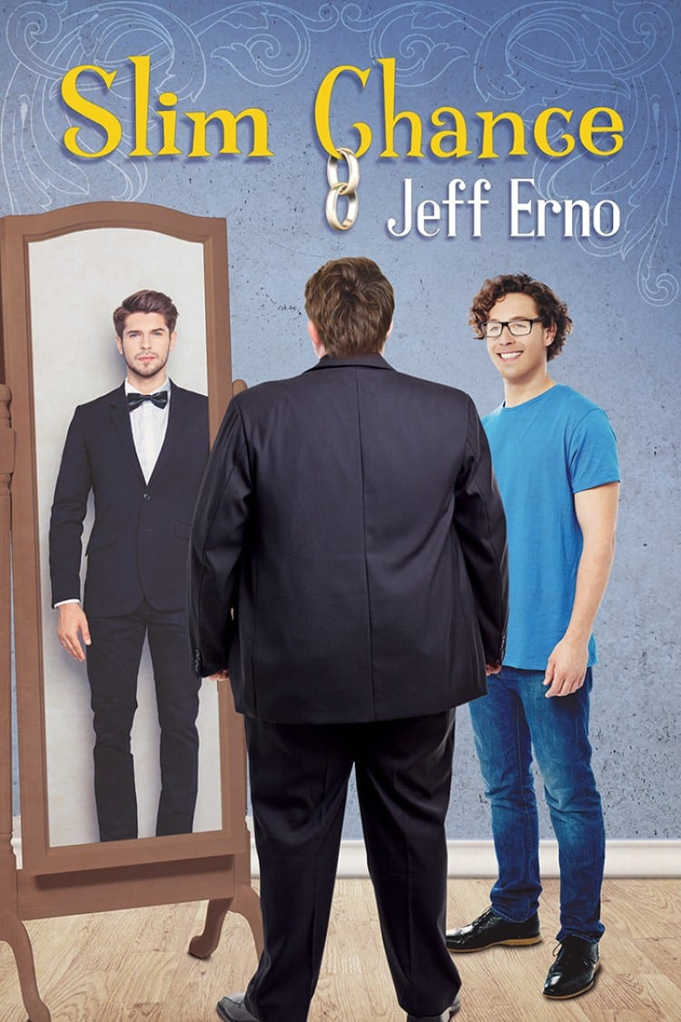 Slim Chance by Jeff Erno: Exclusive Guest Post, Pre-Release Review and Giveaway