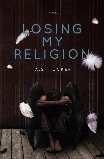 Losing My Religion by A.S. Tucker: Pre-order Blitz and Giveaway