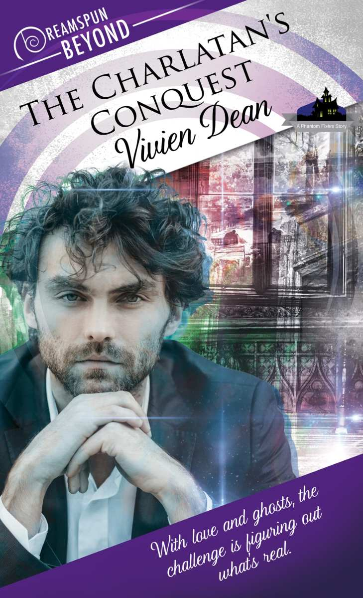 The Charlatan's Conquest by Vivien Dean: Exclusive Guest Post, Review and Giveaway