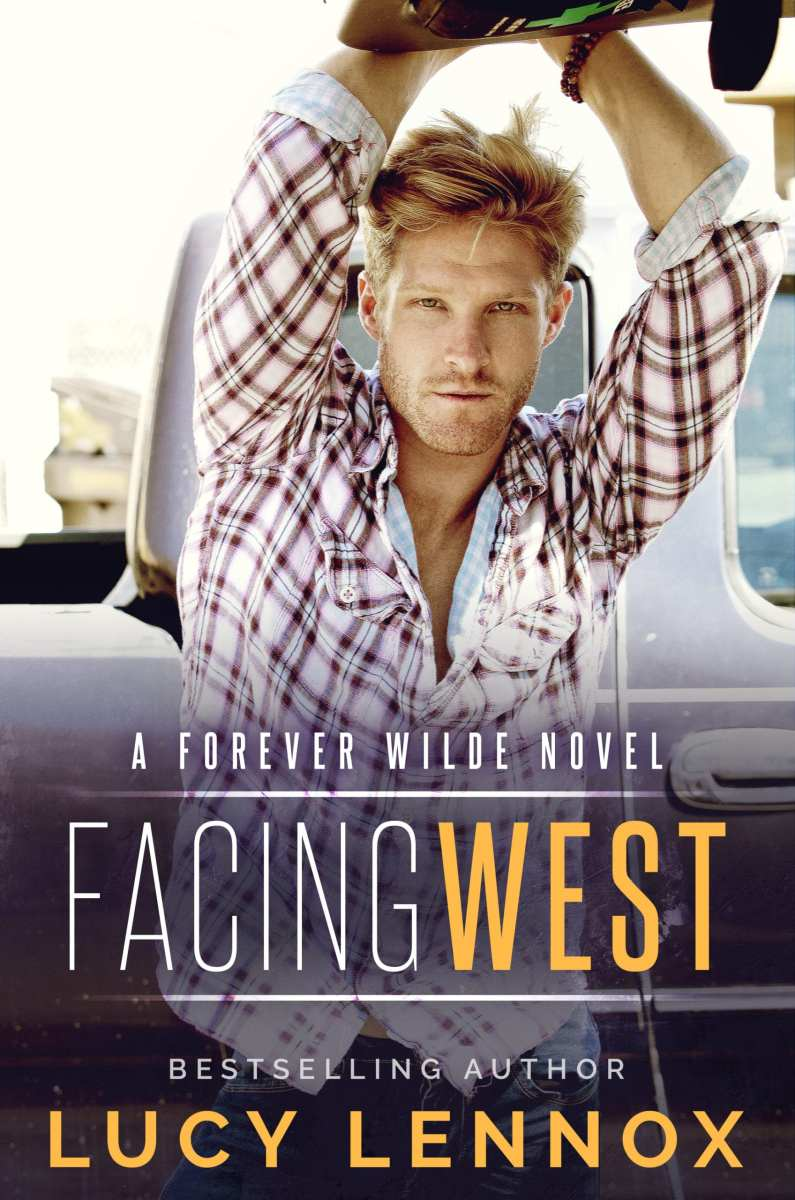 Facing West by Lucy Lennox: New Release Review and Teasers