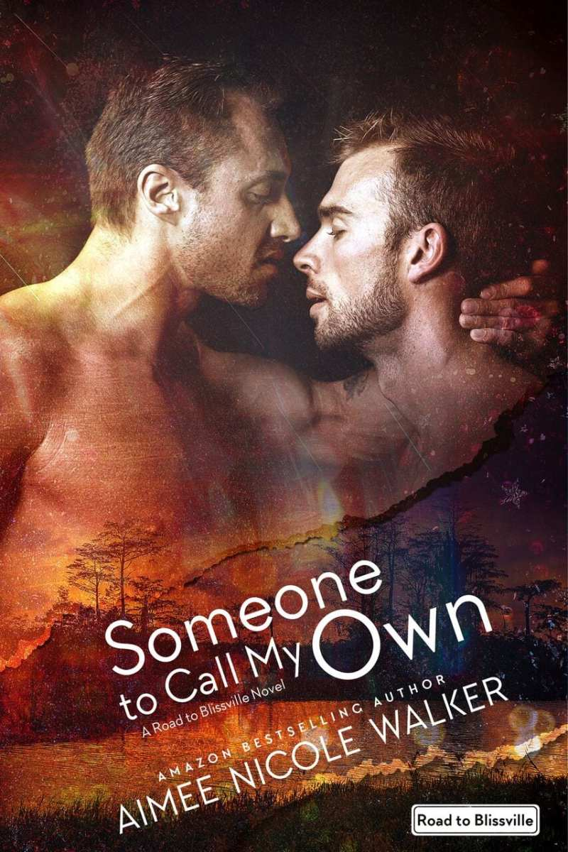 Someone to Call My Own by Aimee Nicole Walker: Blog Tour, Excerpt, Review and Giveaway