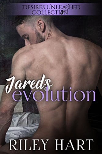 Jared's Evolution by Riley Hart: Quick Review