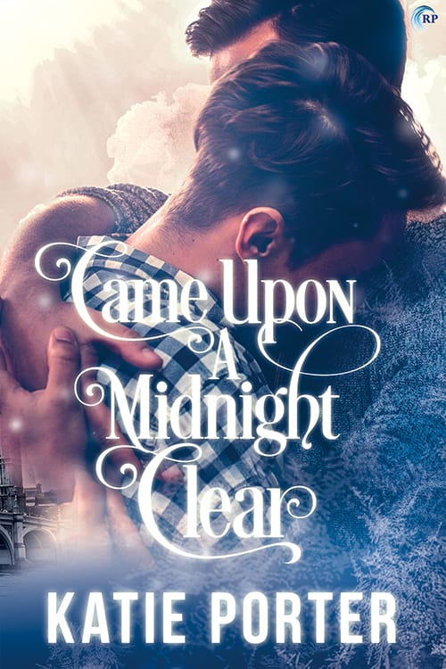 Came Upon a Midnight Clear by Katie Porter: Blog Tour and Giveaway