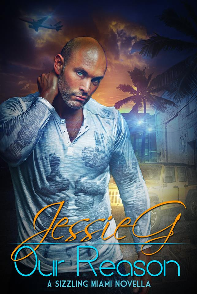 Our Reason by Jessie G: Blog Tour, Exclusive Friday Five-ish Q's and Excerpt