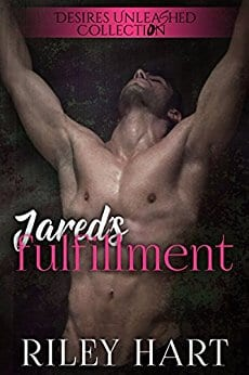 Jared's Fulfillment by Riley Hart: Exclusive Excerpt, New Release Review and Giveaway