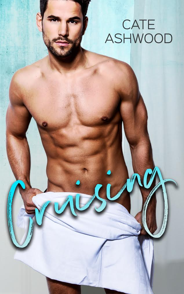 Cruising By Cate Ashwood: FREE novelette Release Day Review