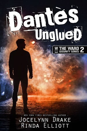 Dantès Unglued by Jocelynn Drake and Rinda Elliott: Double Release Day Review, Excerpt and Giveaway
