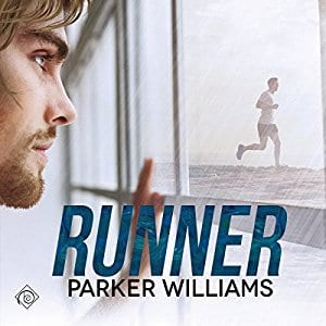Runner by Parker Williams: Audiobook Review