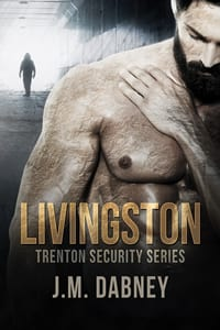 Livingston by J.M. Dabney: Exclusive Excerpt and New Release Review