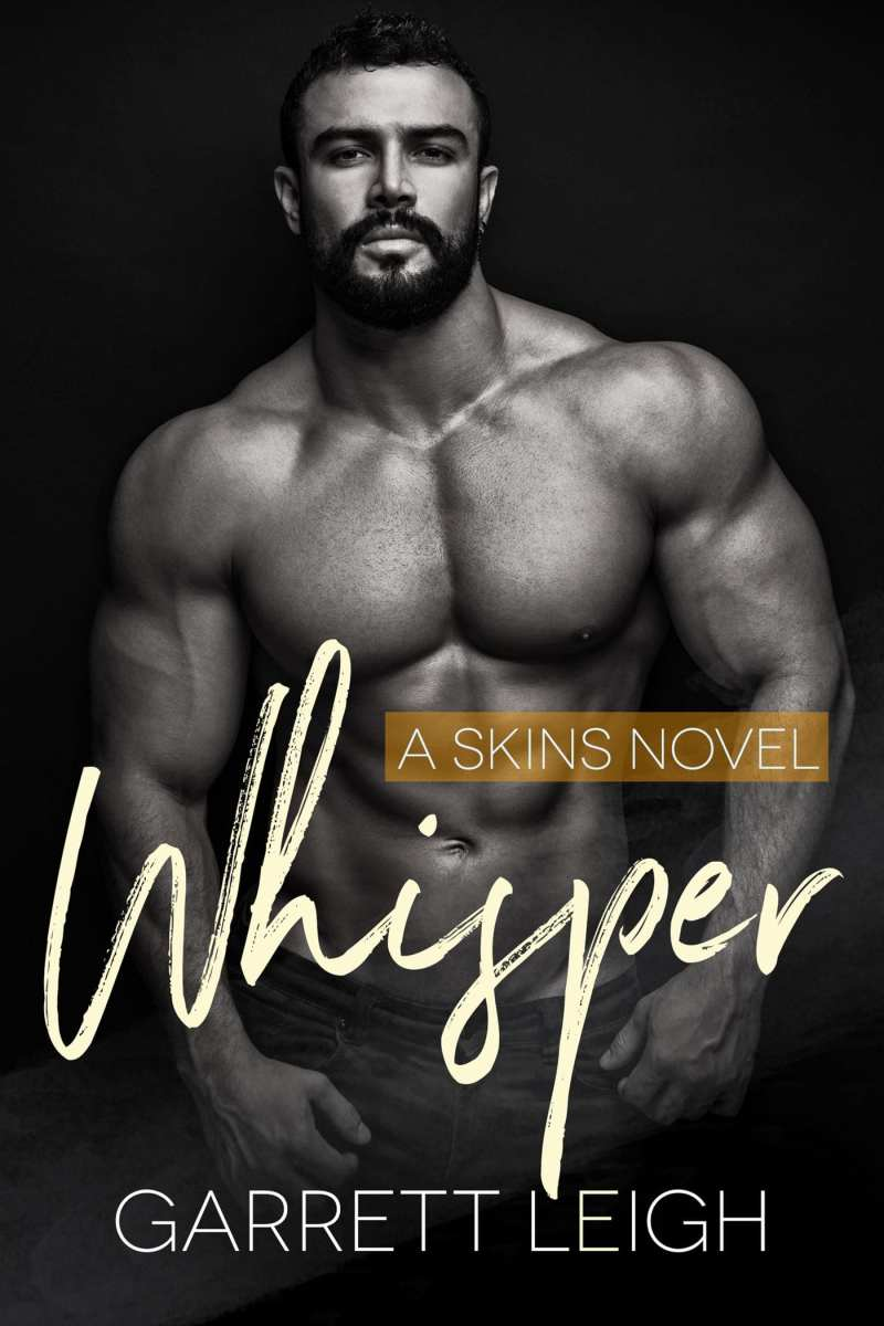Whisper by Garret Leigh: Blog Tour with Giveaway