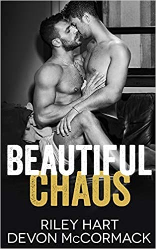 Beautiful Chaos by Riley Hart and Devon McCormack: New Release Review