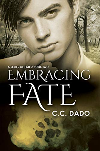 Embracing Fate by C.C. Dado: Release Day Review