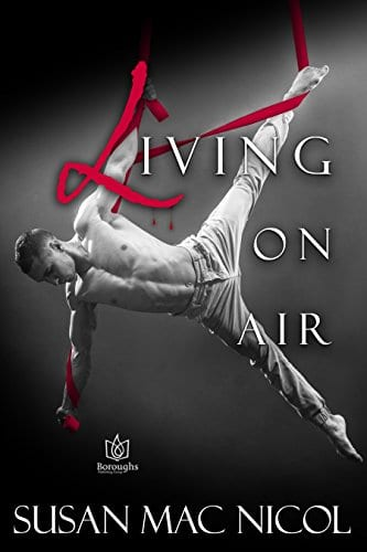 Living On Air by Susan MacNicol: Throwback Thursday Quick Review