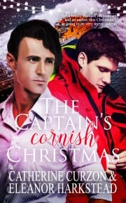 The Captain's Cornish Christmas by Eleanor Harkstead & Catherine Curzon: Quick Review