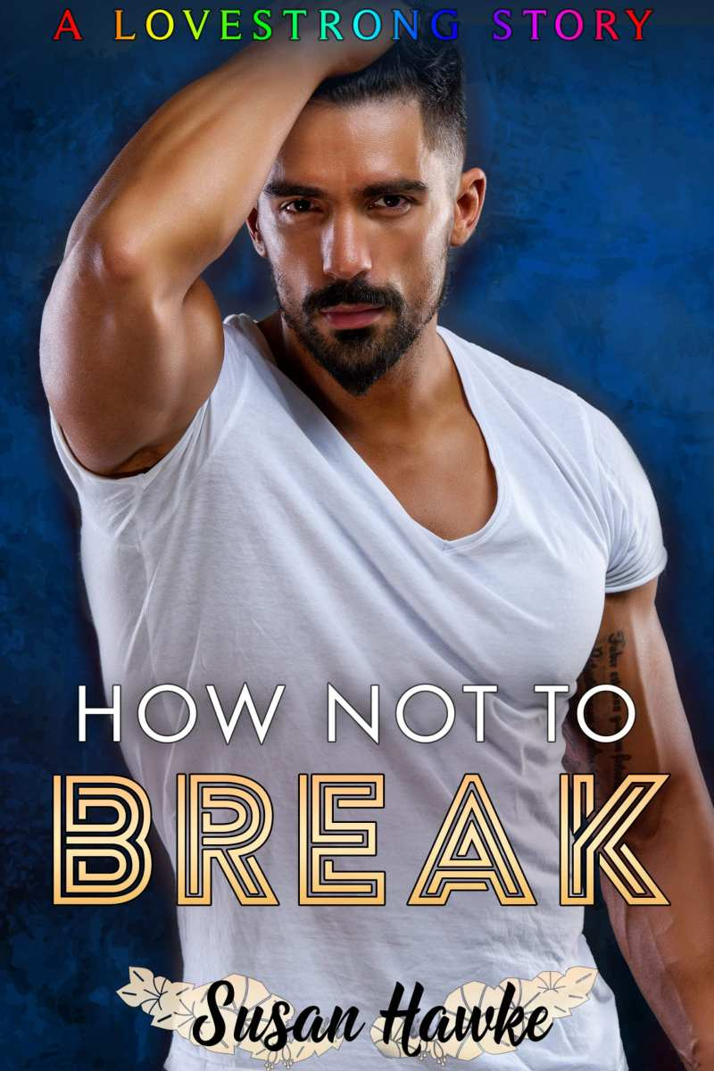 How Not to Break by Susan Hawke: Release Day Blitz with Excerpt