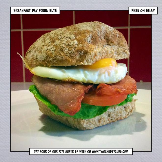 blt slimming world