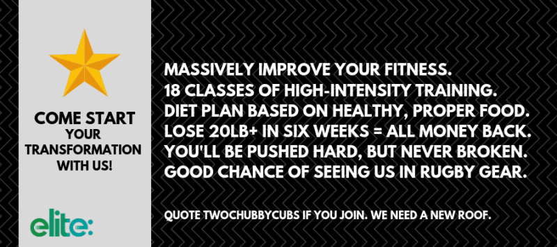 603d509f1ecc twochubbycubs - 600 Slimming World recipes  with added sass and humour!