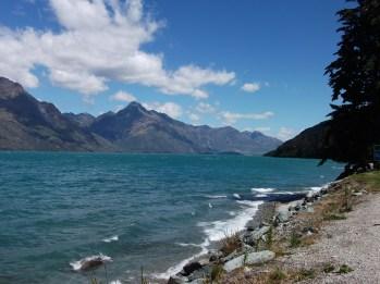 Queenstown - Adventure Capital of New Zealand